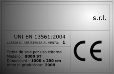 Consulenza consulente marcatura ce certificazione - Certificazione impianto gas ...